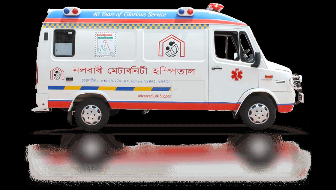 Jesai Healthcare Manufacturers Of Ambulance Mobile